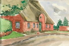 Bauernhaus Bosenau
