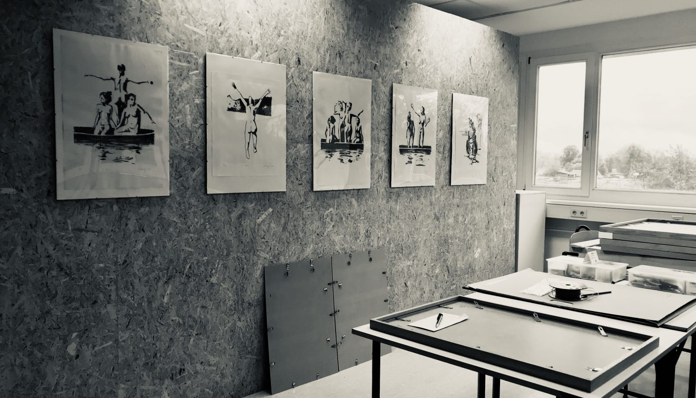 ANIMUS-Kunstgalerie