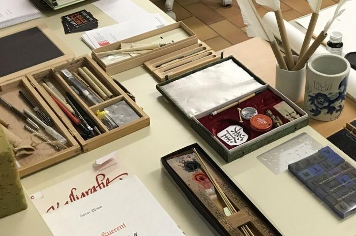 24. und 25. Oktober 2020: Tage der offenen Ateliers in Brandenburg — Kultur-Herbst 2020