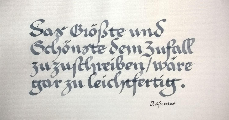Aristoteles-Kunst